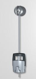 Solo hanger ophangsysteem 200cm