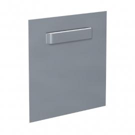 Spiegel Glas PVC Dibond hanger vierkant 70mm tot 2,5 kilo