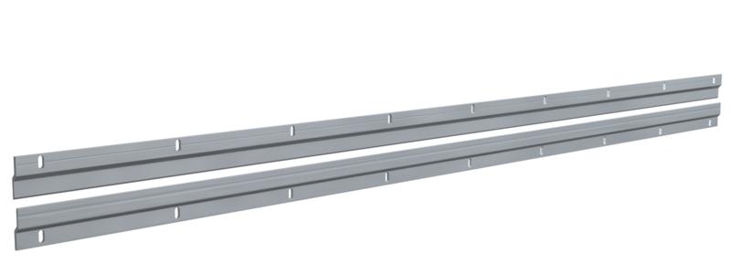 Z-bar 100cm set max. 25kg