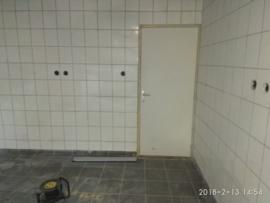 Wandtegel Glans Wit 200x250x9 mm softline glanzend Prijs per m2