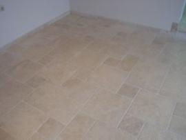 Vloertegel Romaans Travertin 60x40 40x40 40x20 20x20 cm Prijs per m2