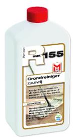 flacon 1 liter Möller Chemie R 155 éérste diepte reiniger voor Natuursteen Prijs per flacon