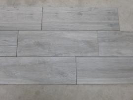 Vloertegel en wandtegel Grigio blauw grijs  615x205x9 mm mat Prijs per m2