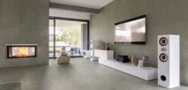 Vloertegel Chique Royale Bali Grafito 75x75 & 100x100 & 150x75 cm mat Prijs per m2