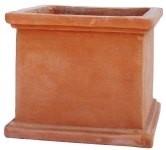 Potten : Cubo Liscio CL45