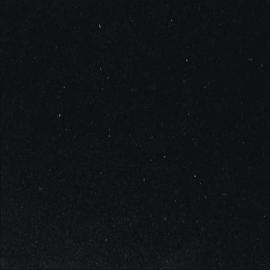 Plint graniet Nero Assoluto zwart 610x80x10 mm glanzend Prijs per strekkende meter