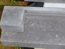 Maatwerk in 10 cm dik
