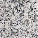 Vloertegel graniet Bianco Sardo Ollolai zwart grijs spikkel 600x600x12 mm glanzend Prijs per m2