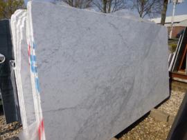 Maatwerk Carrara CD Venato alleen in 2 cm dik 300x150 cm