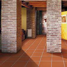 Vloertegel Terra Cotta Presild 33x33x1 cm Prijs per m2