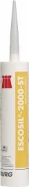 koker 310 ml Schomburg Siliconekit Ecosil ST Wit Prijs per koker