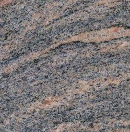 PARTIJ 95 M2 Vloertegel en Wandtegel graniet Paradiso Bash 610x305x10 mm gezoet Prijs per m2