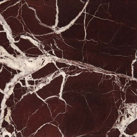 Plint marmer Rosso Levante  600x80x10 mm glanzend Prijs per m2