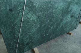 Maatwerk Verde Mare alleen in 2 cm dik  300X130 cm