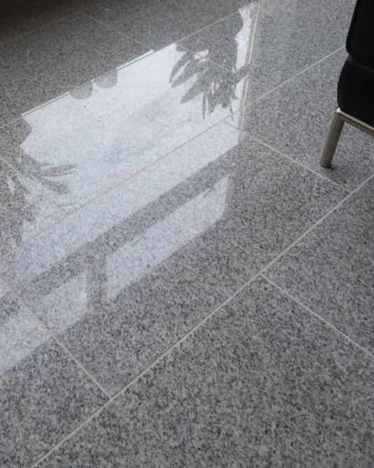 Grijze Grote Tuintegels.Goedkope Graniet Tegels Van Steengoedzo