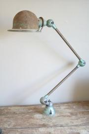 Jielde lamp/ Jielde lamp SOLD