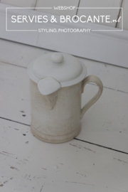 Sirop jug