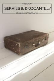 Koffer Sold