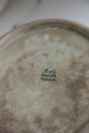 Beboterde pot Sold