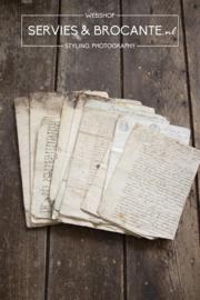 Franse documenten