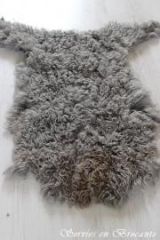 Grijs vachtje/ grey fur SOLD
