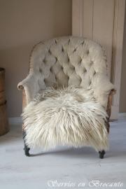 Shabby Fauteuil SOLD