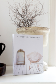 Interieurboek Perfect Imperfection