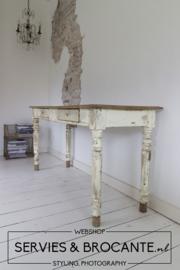 Prachtige tafel