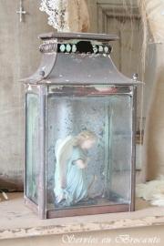 Antieke lantaarn/ Antique Lantern SOLD