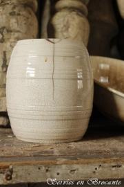 Bandenpot/ Jar SOLD