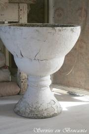 Enorme vaas/ Huge vase SOLD