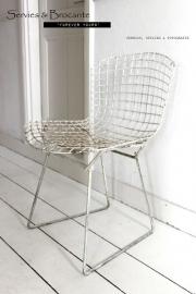 Bertoia chair Sold