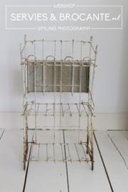 Vintage rack