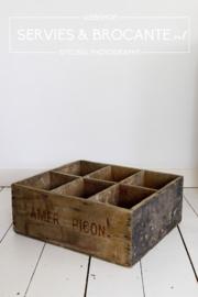 Stoere kist/kast