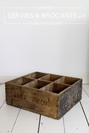 Cool box/cabinet