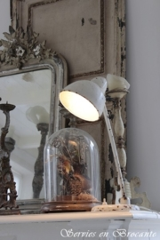 Stoere bureaulamp SOLD