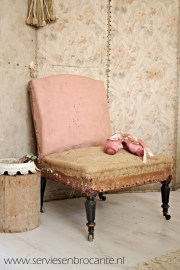 Shabby Fauteuil/ Shabby chair SOLD