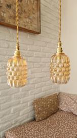 Prachtige parelmoer lampjes