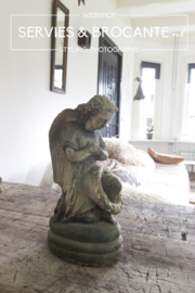 Angel from private collection