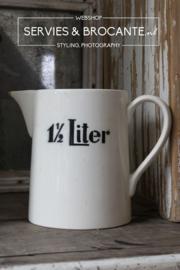 Liter kan
