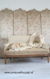 Shabby sofa SOLD