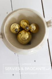 Gouden heksenballen Sold