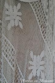 Super franse sprei/ Wonderful bedspread SOLD
