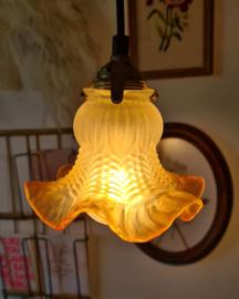 Klein lampje