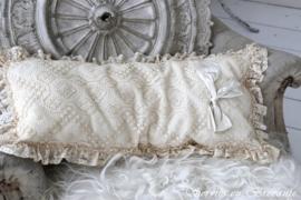 Prachtig kussen RH2/ Wonderful pillow SOLD
