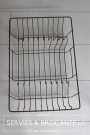 Old dish rack