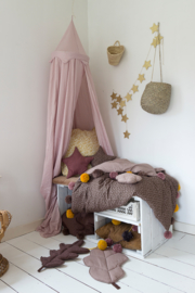 POMPOM deken Quirky Things