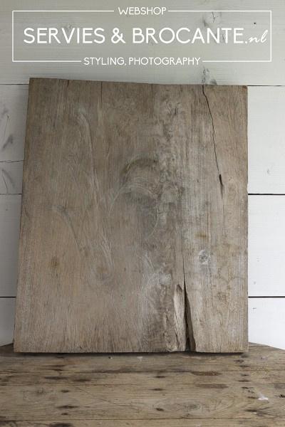 Thick breadboard