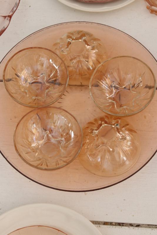 5 bowlschaaltjes
