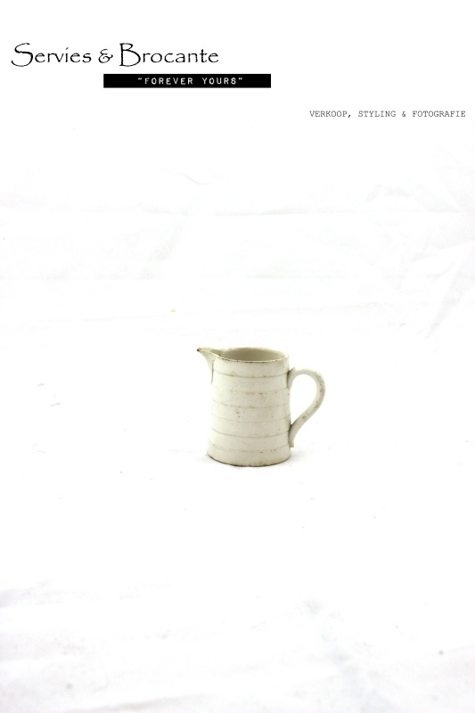 Klein kannetje/ Little jug SOLD